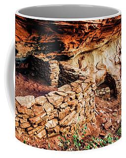 Boynton Canyon 08-012 Coffee Mug by Scott McAllister