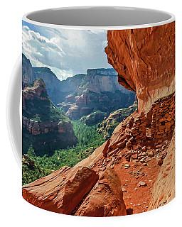 Boynton Canyon 08-174 Coffee Mug