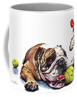 Boy's Toys Coffee Mug