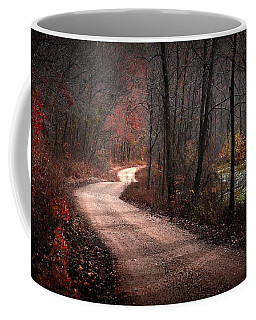 Boz Mill Road Coffee Mug