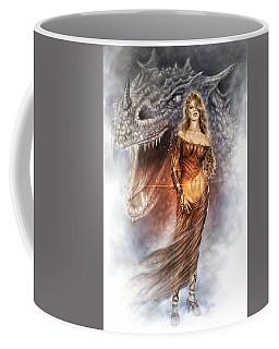 Bracelet Of Power Coffee Mug