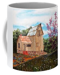 Bradford's Barn Coffee Mug