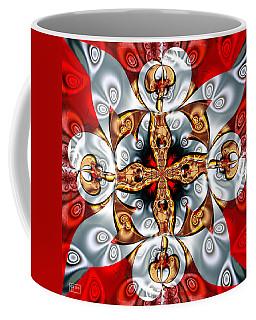 Braggadocio Coffee Mug