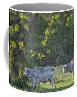 Brahma Idyl  Coffee Mug