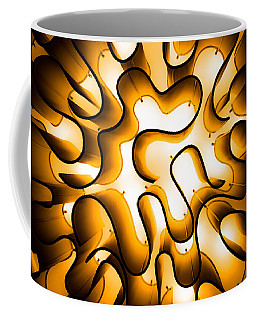 Brain Lighting Coffee Mug