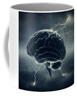 Brainstorm Coffee Mug