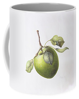 Bramley Apple Coffee Mug