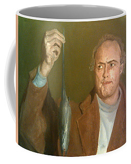 Brando And The Rat Coffee Mug