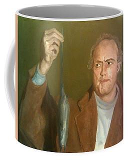 Brando And The Rat Coffee Mug