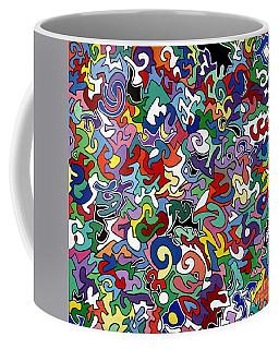 Brandon Herren Gone Too Soon Coffee Mug