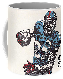 Brandon Jacobs 1 Coffee Mug