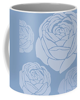 Brandon Rose Coffee Mug