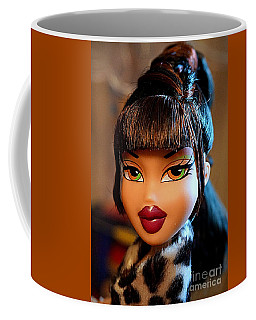 Bratz Funk Out Jade Coffee Mug