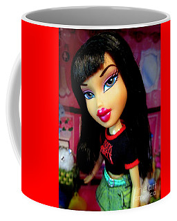 Bratz Strut It Jade Coffee Mug