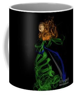 Brave Princess Coffee Mug