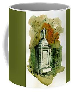 F 794 Bray... Entrance To Killruddery Coffee Mug