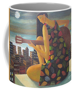 Brazil Coffee Mug by Glenn Quist