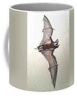 Brazilian Free-tailed Bat Coffee Mug