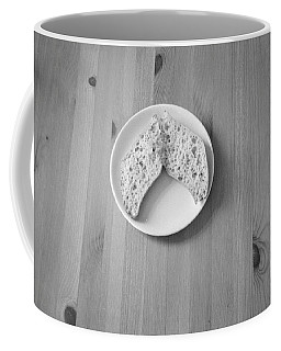 Bread Wings Coffee Mug