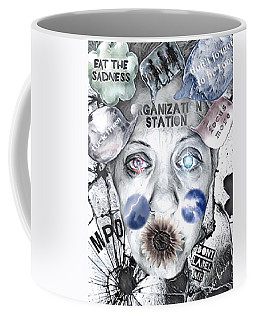 Break Free Coffee Mug