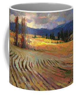 Break In The Weather Coffee Mug