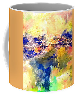 Break Of Dawn Coffee Mug
