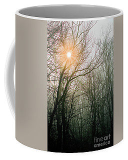 Break Of Day Coffee Mug