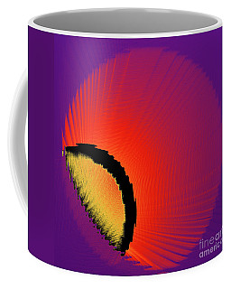 Breakaway Coffee Mug