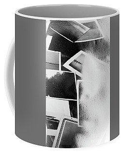 Breakdown In Postmodernism Coffee Mug