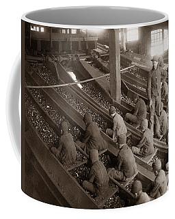 Breaker Boys Lehigh Valley Coal Co Maltby Pa Near Swoyersville Pa Early 1900s Coffee Mug