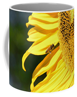 Breakfast Bee Coffee Mug