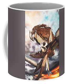 Breakfast In America Coffee Mug