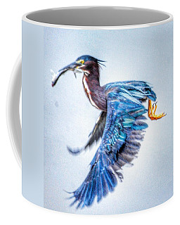 Breakfast Coffee Mug by Sumoflam Photography