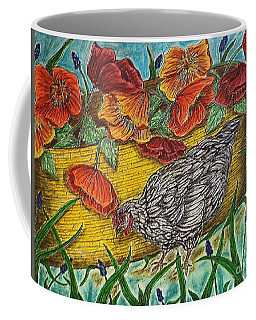 Breakfast Time Coffee Mug