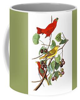 Coffee Mug featuring the photograph Breakfast Time by Munir Alawi