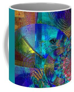 Breaking Borders Coffee Mug