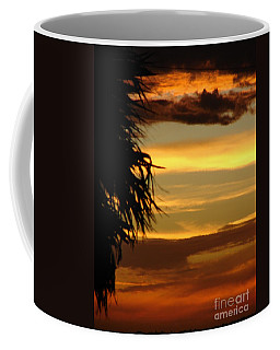 Breaking Dawn Coffee Mug
