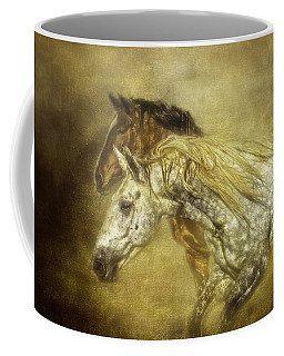 Breaking For Freedom Coffee Mug