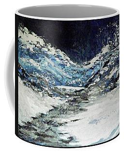 Breaking Loose Coffee Mug