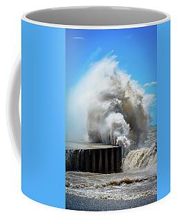 Breaking Power Coffee Mug