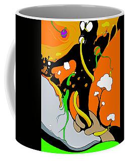Breaking Self Coffee Mug