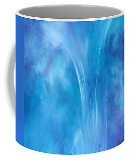 Healing Waters Coffee Mug