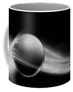 Breaking Through Coffee Mug