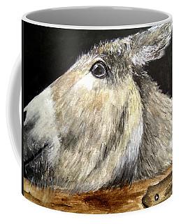 Breakout Mule Coffee Mug