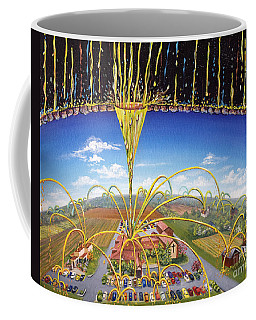 Breakthrough Coffee Mug