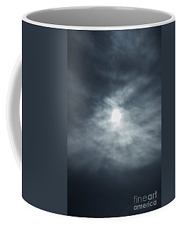 Breakthrough Sky Coffee Mug