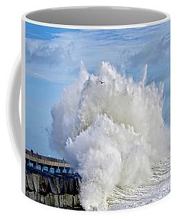 Breakwater Explosion Coffee Mug
