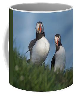 Breast Implants Humor Coffee Mug