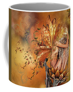 Breath Of Autumn Coffee Mug