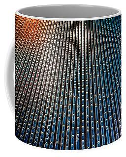Breath Coffee Mug